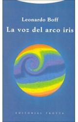 Papel LA VOZ DEL ARCO IRIS,