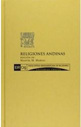 Papel RELIGIONES ANDINAS