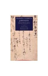 Papel POESIA CLASICA JAPONESA (KOKINWASHU)