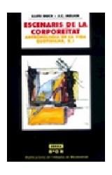 Papel ESCENARIOS DE LA CORPOREIDAD ANTROPOLOGIA DE LA VIDA COTIDIA