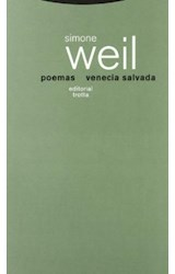 Papel POEMAS / VENECIA SALVADA
