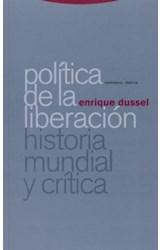 Papel POLITICA DE LA LIBERACION