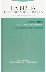 Papel LA BIBLIA EN LA LITERATURA ESPAÑOLA 2