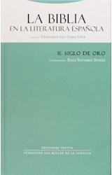 Papel LA BIBLIA EN LA LITERATURA ESPAÑOLA
