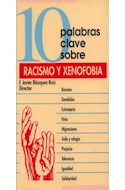 Papel 10 PALABRAS CLAVE SOBRE RACISMO Y XENOFOBIA