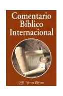 Papel COMENTARIO BIBLICO INTERNACIONAL