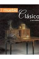 Papel MUEBLE CLASICO Y SUS ESTILOS (CARTONE)
