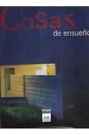 Papel CASAS DE ENSUEÑO (CARTONE)