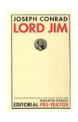 Papel LORD JIM