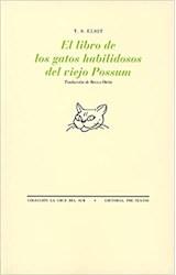 Papel EL LIBRO DE LOS GATOS HABILIDOSOS