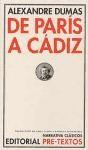 Papel De París A Cádiz