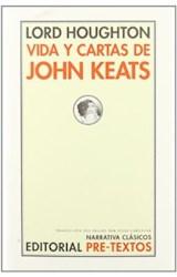 Papel VIDA Y CARTAS DE JOHN KEATS