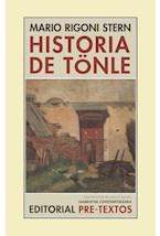Papel HISTORIA DE TONLE