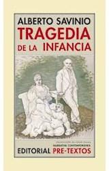Papel TRAGEDIA DE LA INFANCIA