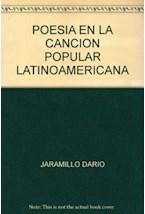 Papel Poesia En La Cancion Popular Latinoamericana