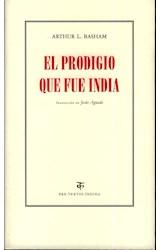Papel El prodigio que fue India