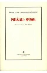 Papel PATANJALI - SPINOZA