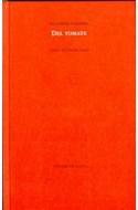 Papel DEL TOMATE (COLECCION POESIA)