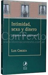 Papel INTIMIDAD, SEXO Y DINERO