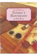 Papel TEÑIDO Y BARNIZADO