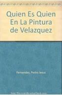 Papel VELAZQUEZ (QUIEN ES QUIEN EN LA PINTURA DE ...) (CARTON  E)