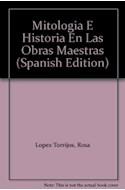 Papel MITOLOGIA E HISTORIA EN LAS OBRAS MAESTRAS DEL PRADO