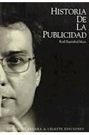 Papel HISTORIA DE LA PUBLICIDAD (RUSTICA)