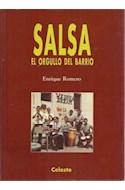 Papel SALSA EL ORGULLO DEL BARRIO