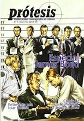 Papel Protesis 01 Especial James Bond