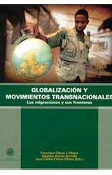 Papel GLOBALIZACION Y MOVIMIENTOS TRANSNACIONALES