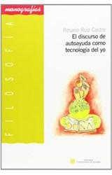 EL DISCURSO DE AUTOAYUDA COMO TEGNOLOGIA