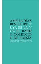 E-book Tuya es la voz