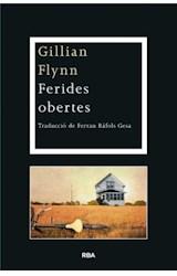 E-book Ferides obertes