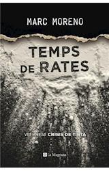 E-book Temps de rates