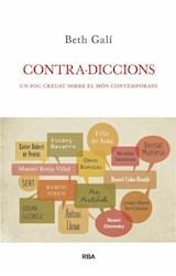 E-book Contra-diccions