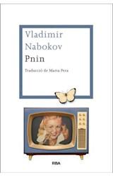 E-book Pnin