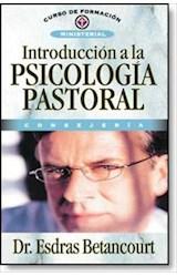 E-book Introducción a la psicología pastoral