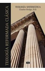 E-book Teología sistemática de Charles Hodge