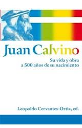 E-book Juan Calvino