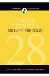 E-book Teología sistemática