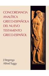 E-book Concordancia analítica Greco-Española del Nuevo Testamento
