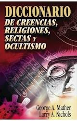 E-book Diccionario de creencias, religiones, sectas y ocultismo