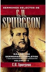 E-book Sermones selectos de C. H. Spurgeon Vol. I