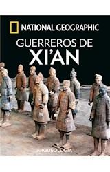 E-book Guerreros de Xi'an