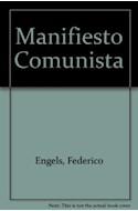 Papel MANIFIESTO COMUNISTA (SIETE LIBROS PARA ENTENDER EL SIGLO XX)
