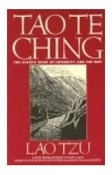 Papel TAO TE KING [VERSION URSULA LE GUIN] (SIETE LIBROS PARA ACERCARSE A ORIENTE)