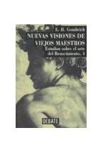 Papel NUEVAS VISIONES DE VIEJOS MAESTROS. ESTUDIOS SOBRE EL RENACI