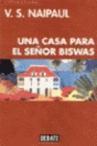 Papel Una Casa Para El Señor Biswas Td