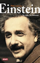 Libro Einstein