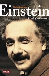 Papel Einstein Su Vida Y Su Universo